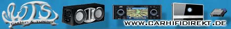 autohifi WebShop von WTS - CarHifi & Tuning